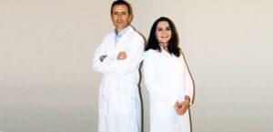 médico Alergista e Inmunologo